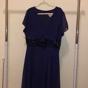 Avenue formal dress